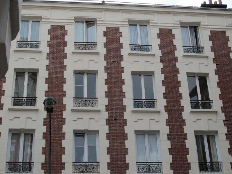 Vente appartement Asnieres sur seine 414000€ - Photo 6