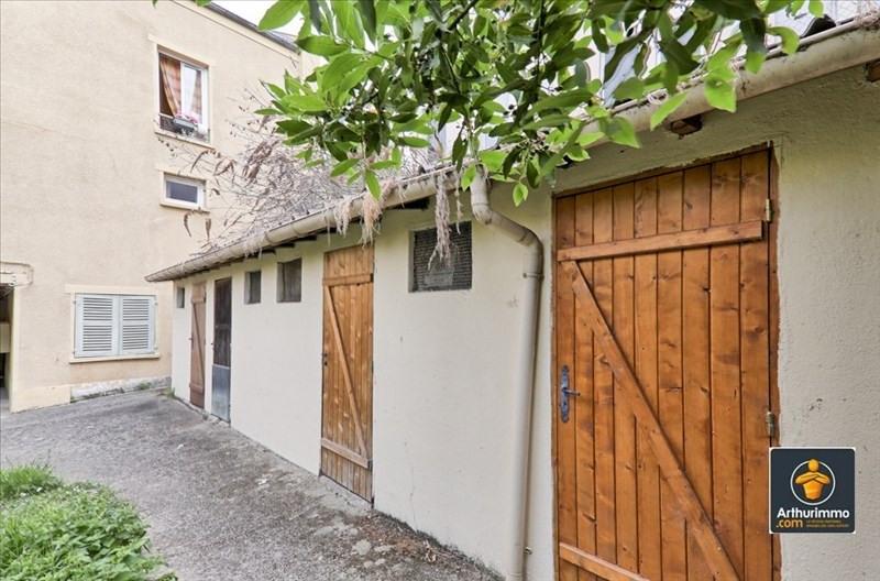 Investment property apartment Villeneuve st georges 103000€ - Picture 8