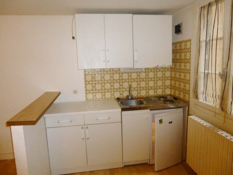 Rental apartment Toulouse 401€ CC - Picture 3