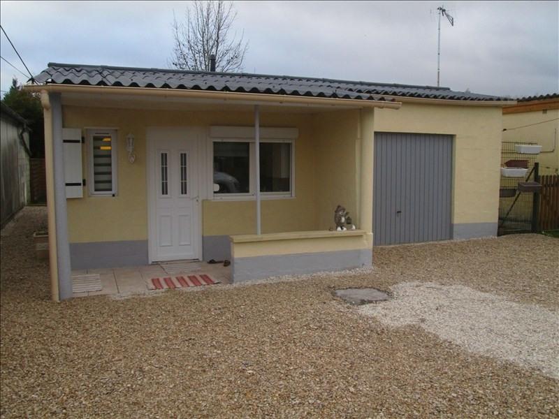 Vente de prestige maison / villa Lecluse 51000€ - Photo 1