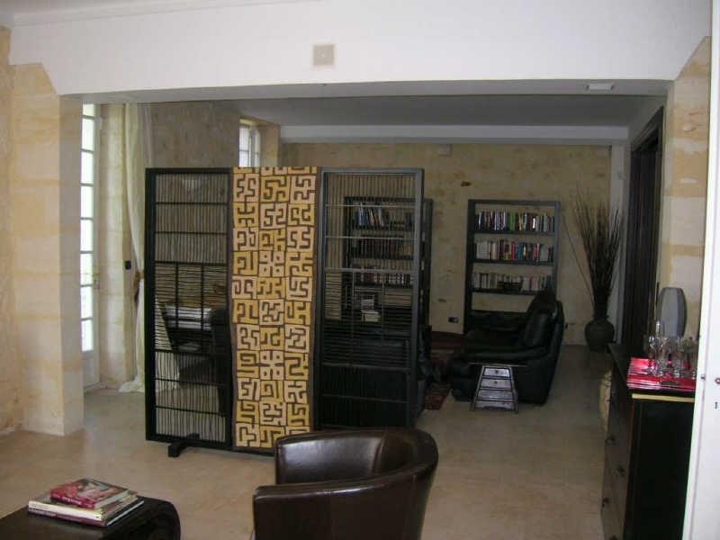 Vente de prestige maison / villa Bourg 593000€ - Photo 6