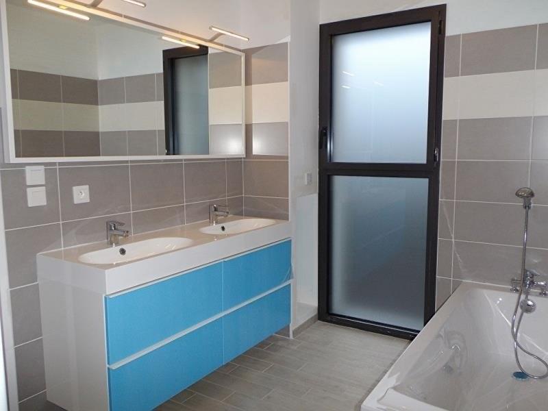 Sale house / villa Viriat 252000€ - Picture 5