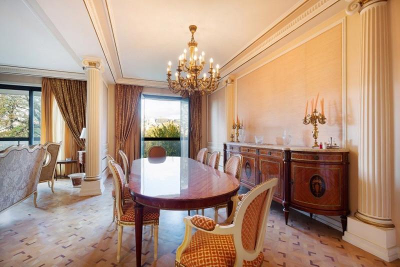 Verkoop van prestige  appartement Paris 16ème 2200000€ - Foto 3