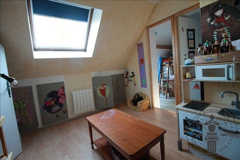 Vente maison / villa St arnoult en yvelines 238000€ - Photo 8