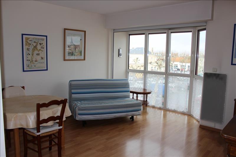 Verkoop  appartement Chatelaillon plage 166400€ - Foto 1