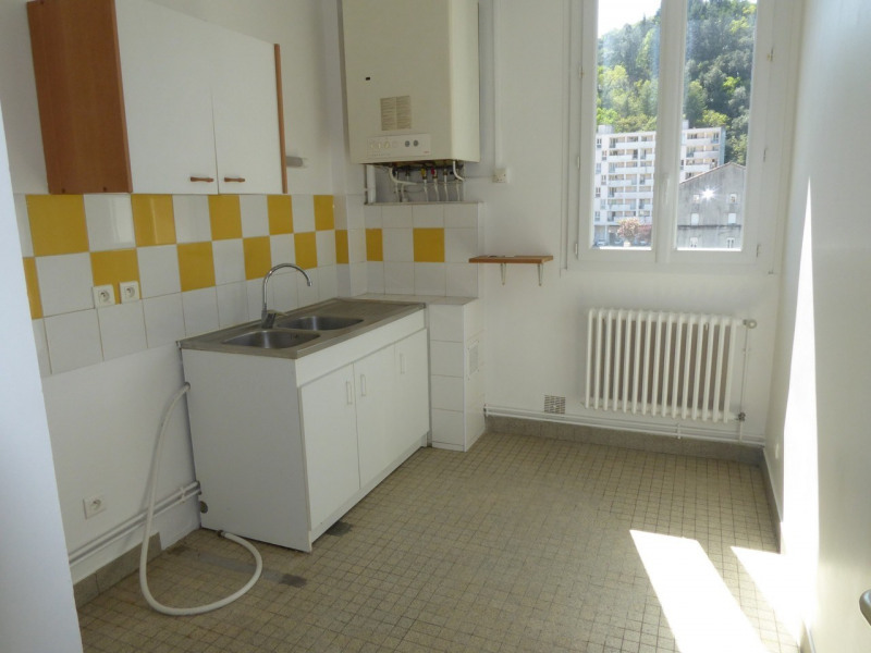 Location appartement Vals-les-bains 506€ CC - Photo 2