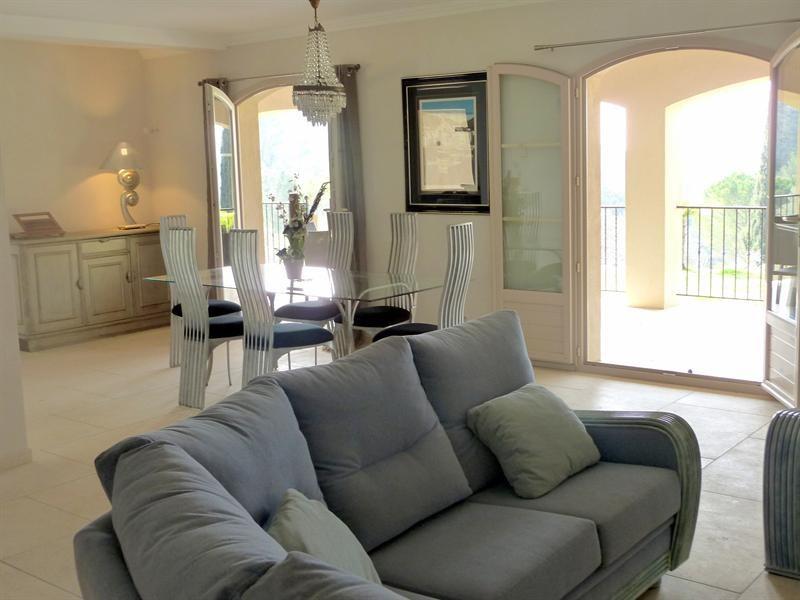 Престижная продажа дом Seillans 1050000€ - Фото 7