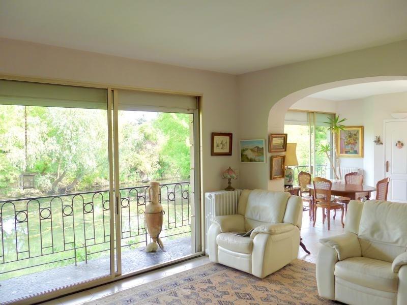 Sale house / villa Villennes sur seine 695000€ - Picture 8