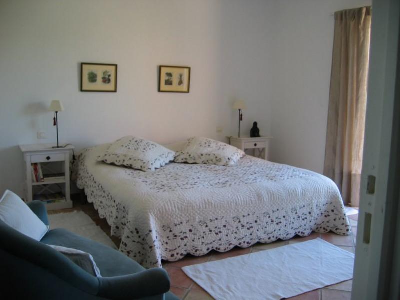 Vente de prestige maison / villa Les issambres 1375000€ - Photo 5
