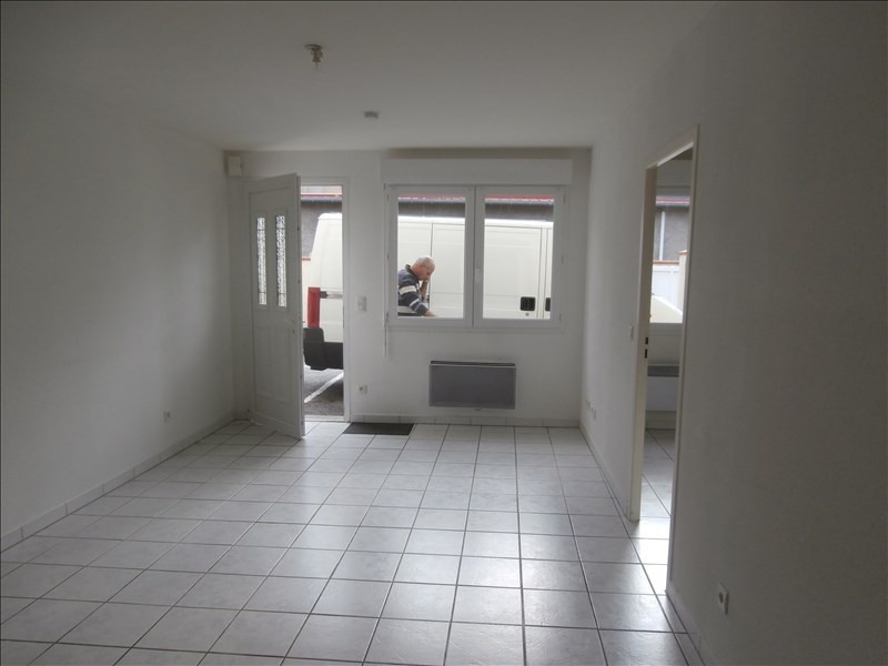 Location appartement Mazamet 370€ CC - Photo 8