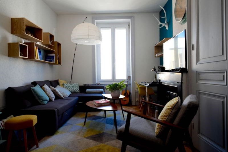 Location appartement Oullins 520€ CC - Photo 4