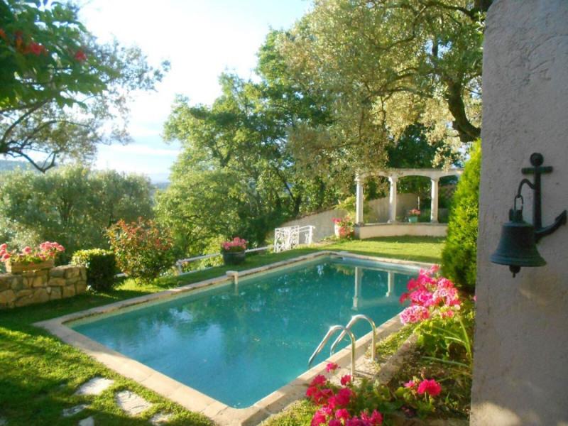 Vente de prestige maison / villa Fayence 997000€ - Photo 6