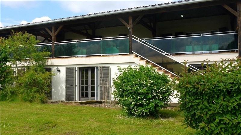 Vendita casa Lamarche sur saone 174000€ - Fotografia 9