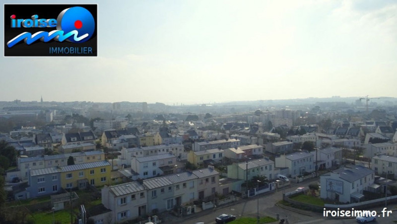 Vente appartement Brest 91300€ - Photo 3