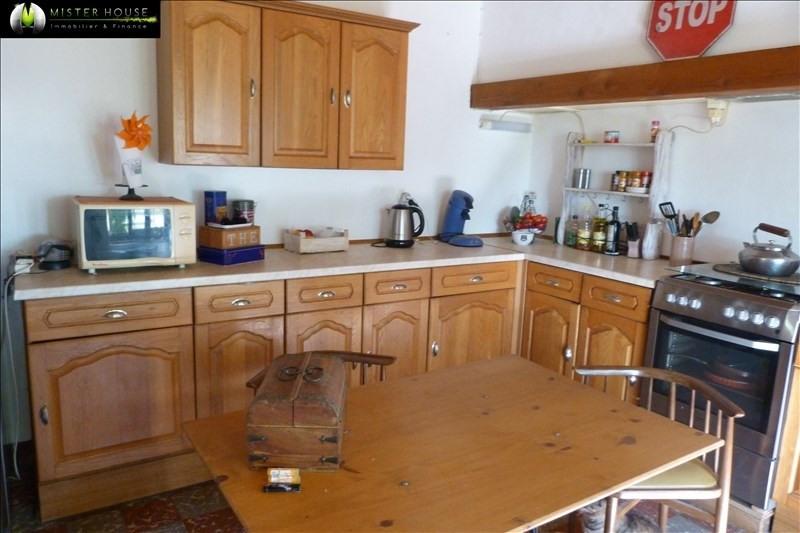 Sale house / villa St sardos 349000€ - Picture 6