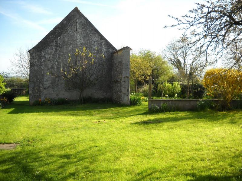 Sale house / villa Crocy 114900€ - Picture 1