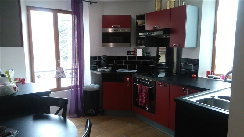 Revenda apartamento Dourdan 176000€ - Fotografia 2