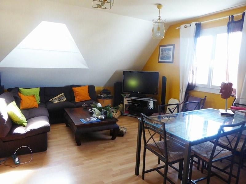 Sale apartment Maurepas 246000€ - Picture 2
