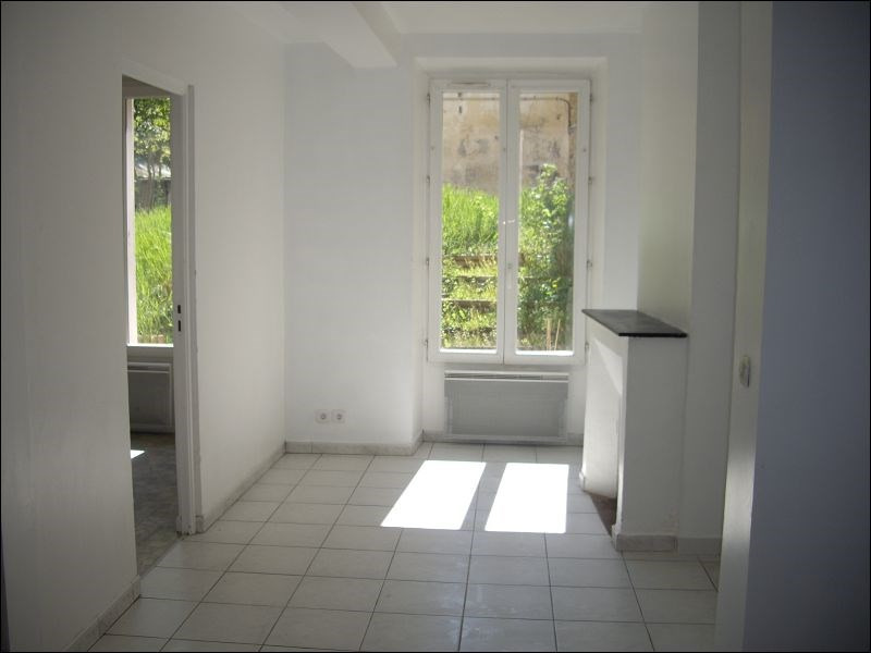 Location appartement Montgeron 656€ CC - Photo 1