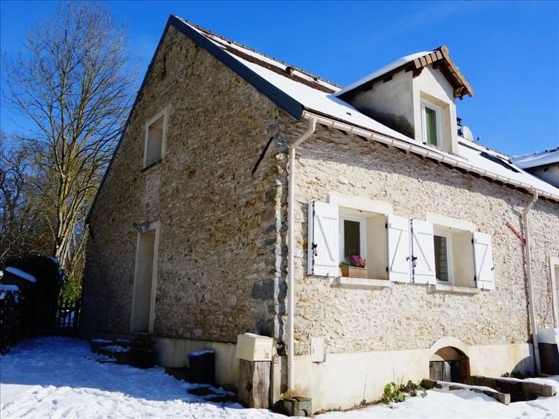 Sale house / villa St cyr sous dourdan 299000€ - Picture 2