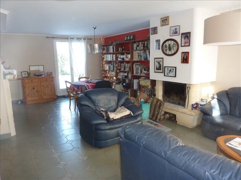 Vente maison / villa Crepy en valois 273000€ - Photo 2