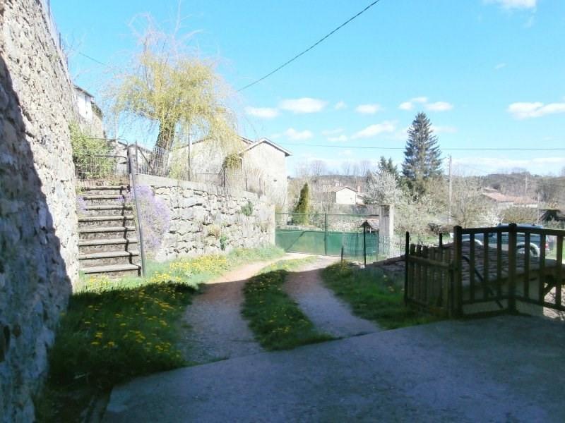 Produit d'investissement maison / villa Viverols 107000€ - Photo 10