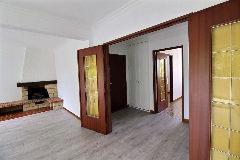 Sale apartment Strasbourg 209720€ - Picture 4