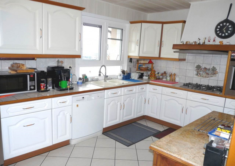Vente maison / villa Cranves-sales 419 000€ - Photo 8
