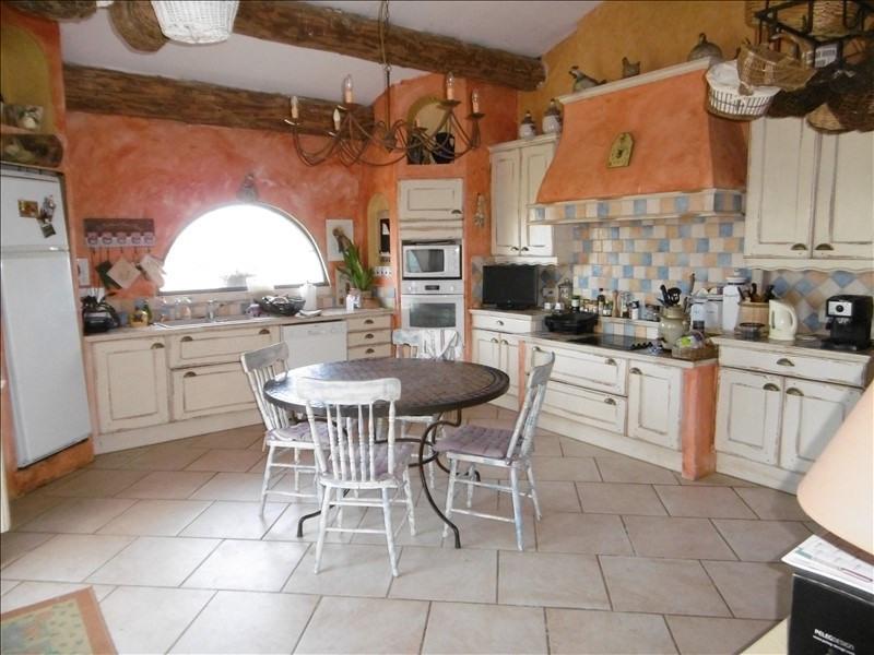 Vente maison / villa Aimargues 290000€ - Photo 1