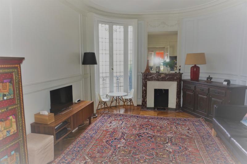 Location appartement Paris 17ème 3850€ CC - Photo 6