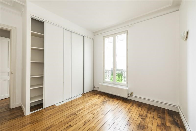 Rental apartment Levallois perret 2 990€ CC - Picture 6