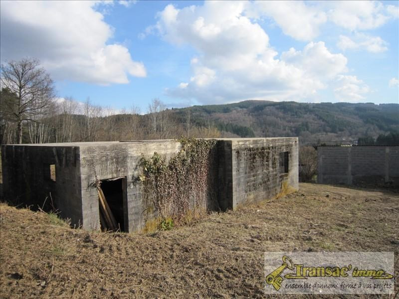 Vente terrain Thiers 39 600€ - Photo 3