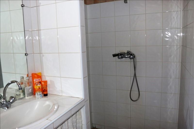 Affitto appartamento Le puy ste reparade 520€ CC - Fotografia 6