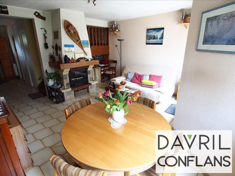 Vente maison / villa Conflans ste honorine 327000€ - Photo 5