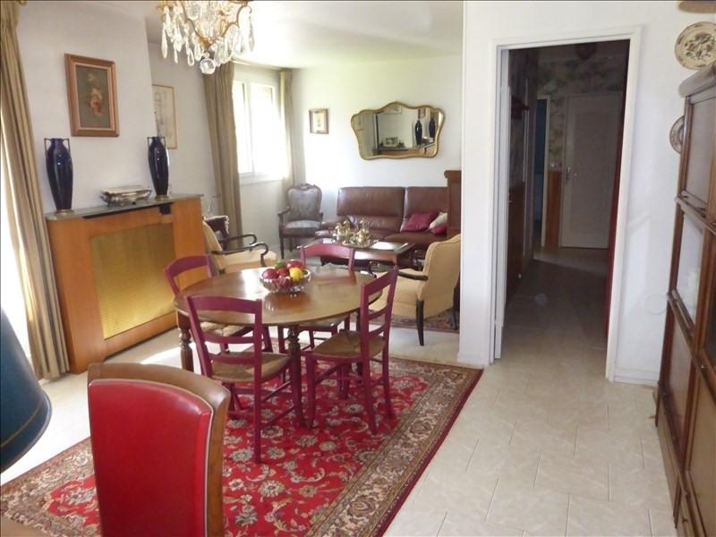 Vente appartement Sarcelles 141000€ - Photo 3