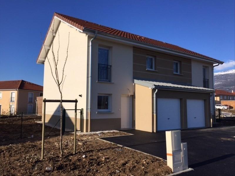 Vente maison / villa St genis pouilly 355000€ - Photo 6
