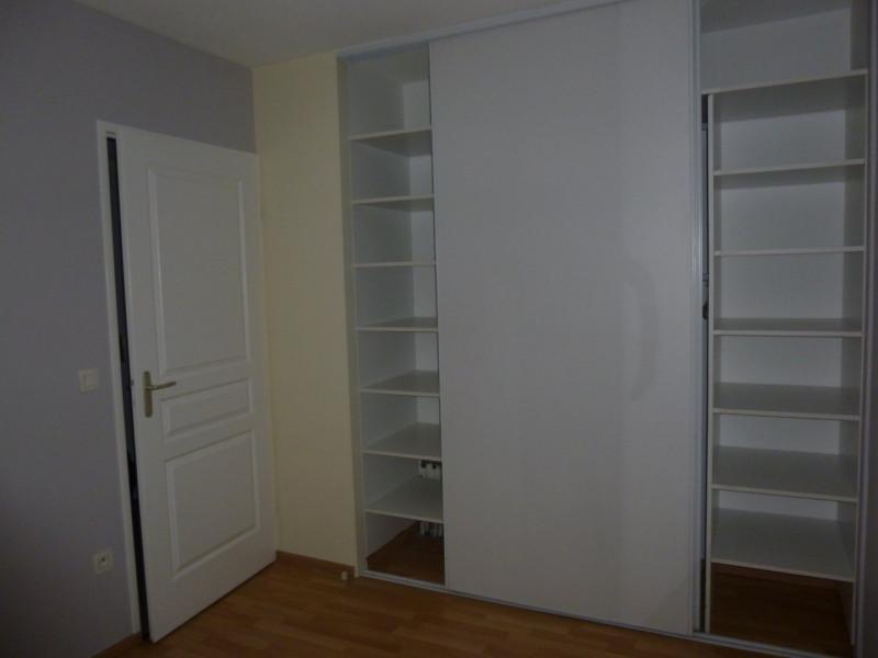 Rental apartment Échirolles 610€ CC - Picture 6