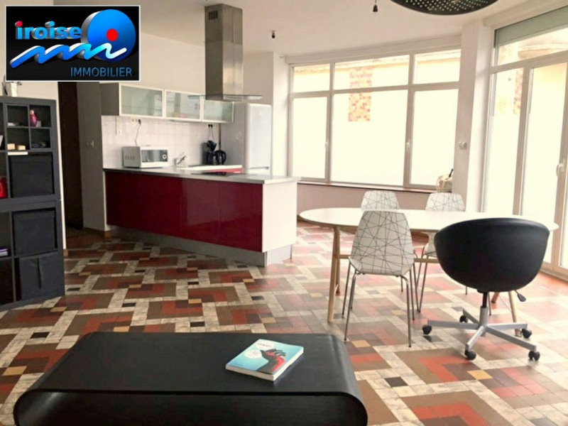 Vente appartement Brest 72400€ - Photo 1