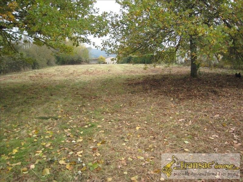 Vente terrain Paslieres 33000€ - Photo 2