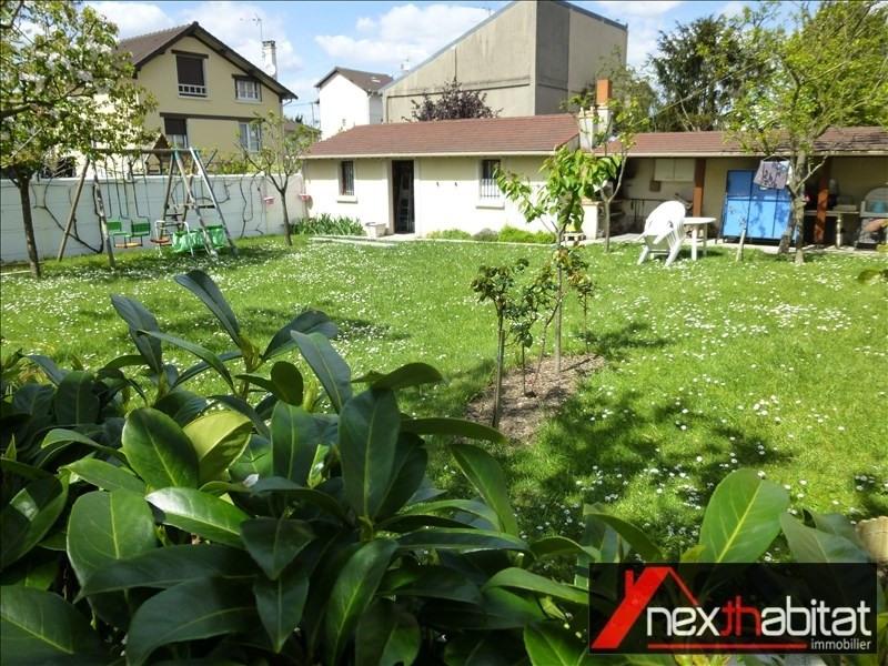 Vente de prestige maison / villa Les pavillons sous bois 880000€ - Photo 6