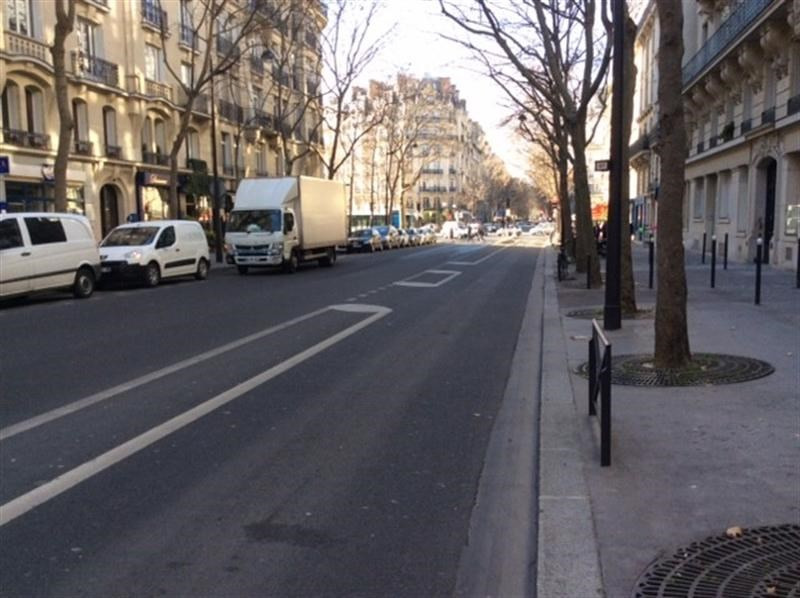 Location Boutique Paris 7ème 0