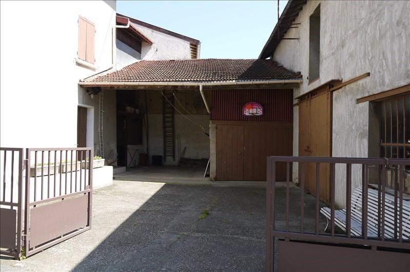 Verkoop  huis Vienne 155000€ - Foto 3