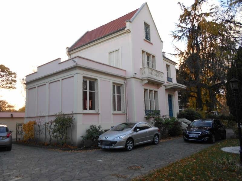 Vente de prestige maison / villa St gratien 1248000€ - Photo 1