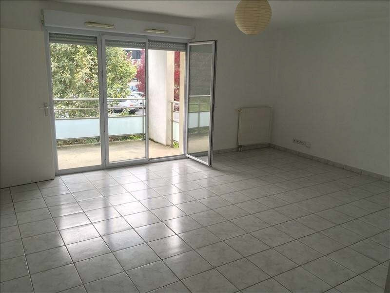 Sale apartment Poitiers 120560€ - Picture 3