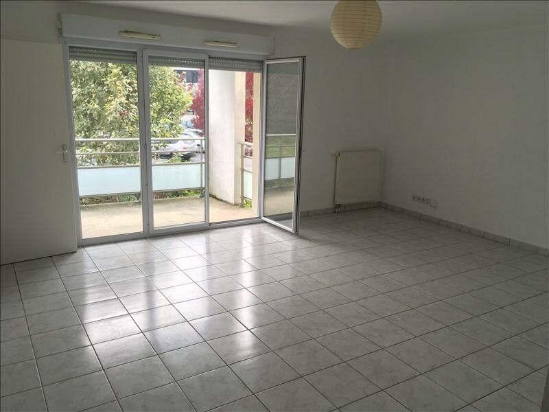 Vente appartement Poitiers 120560€ - Photo 3