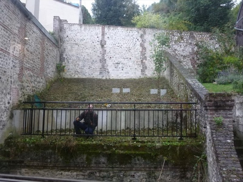 Sale house / villa Honfleur 319000€ - Picture 6