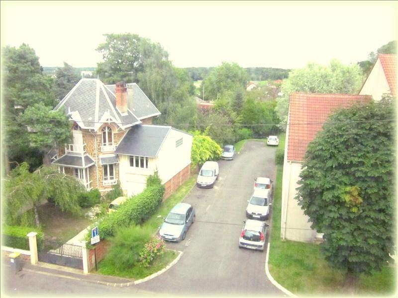 Sale apartment Le raincy 162000€ - Picture 2