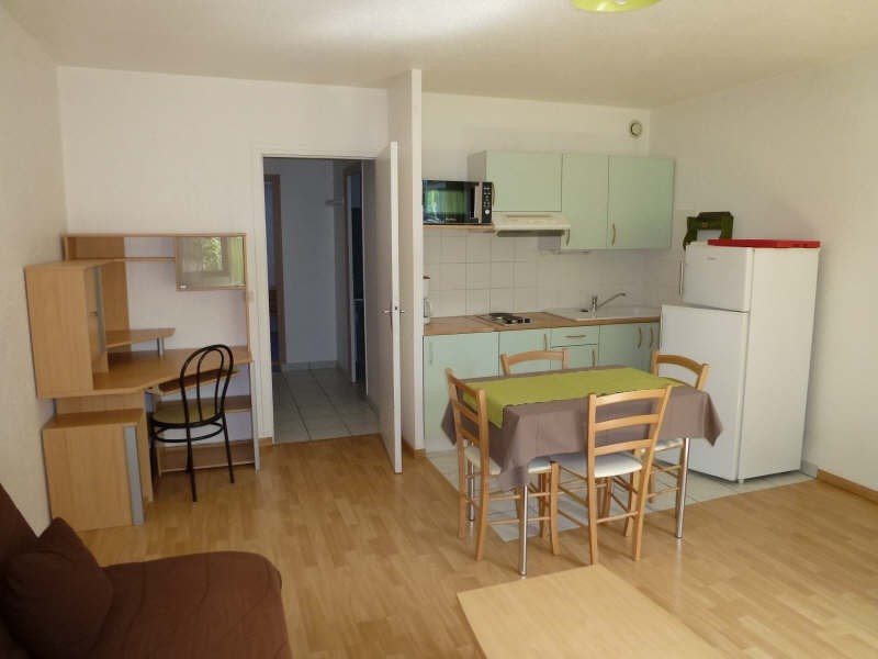 Sale apartment Chambery 103000€ - Picture 2