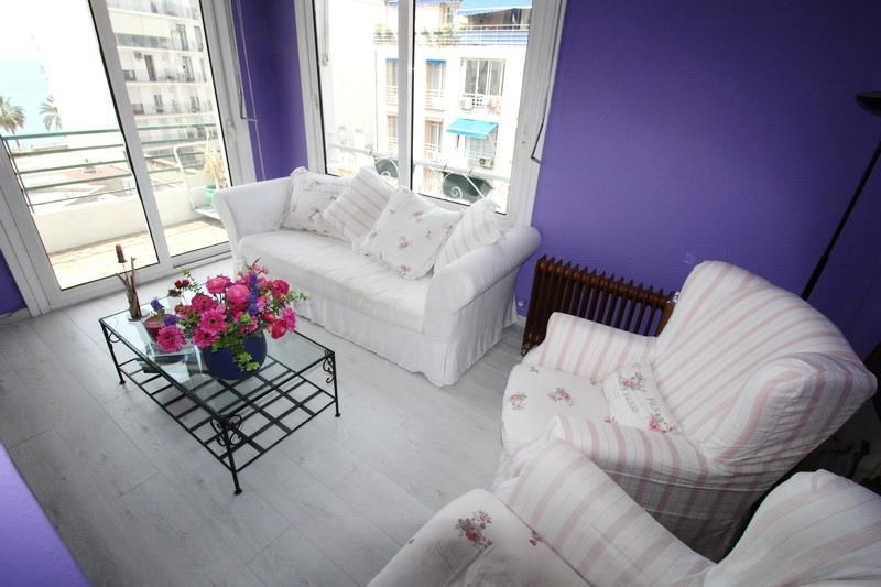 Location appartement Nice 1 280€ CC - Photo 6