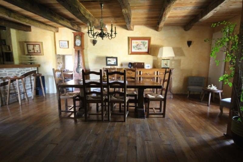 Vente de prestige maison / villa Tayrac 210000€ - Photo 7
